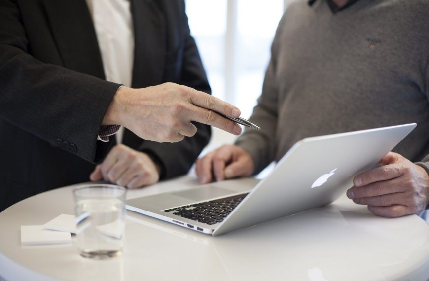 Le recrutement digital